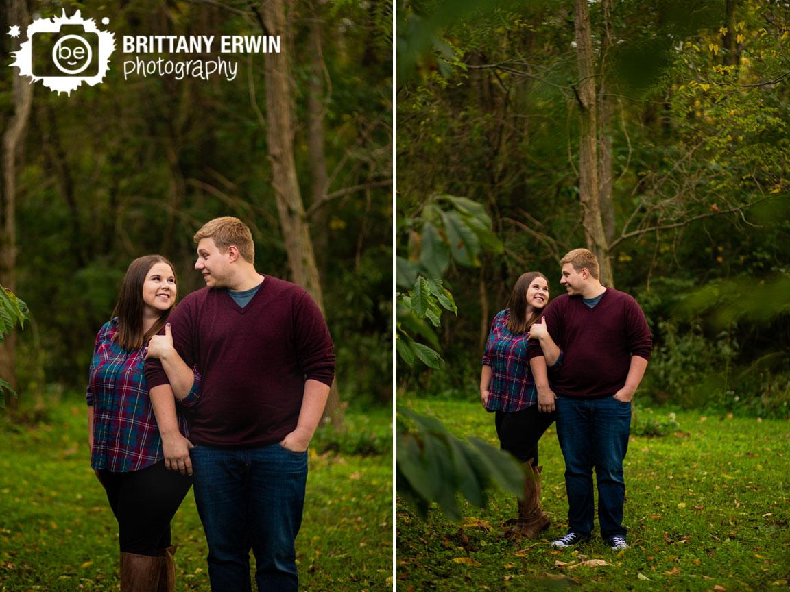 Indianapolis-engagement-portrait-photographer-couple-outside-fall-path.jpg