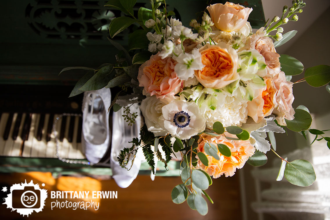bridal-bouquet-peony-rose-molly-and-myrtle-Fishers-Indiana-detail-shoes-on-piano.jpg