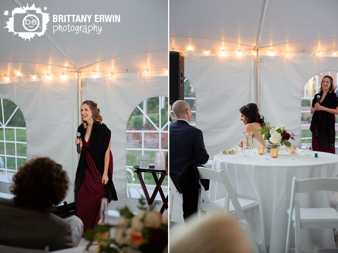 Historic-Ambassador-House-toast-speech-bridesmaid-couple-reaction.jpg