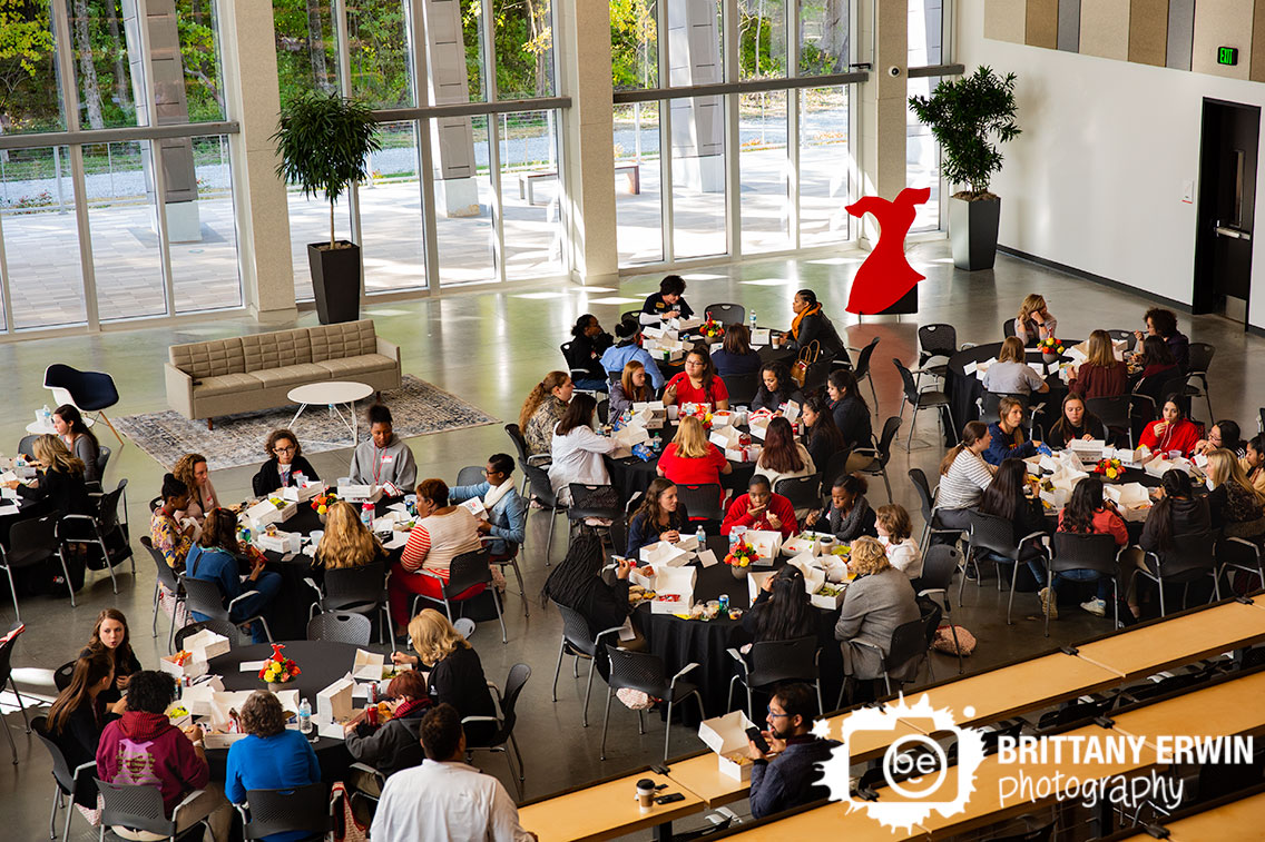STEM-lunch-with-mentor-AHA-event-photography-high-school-students.jpg
