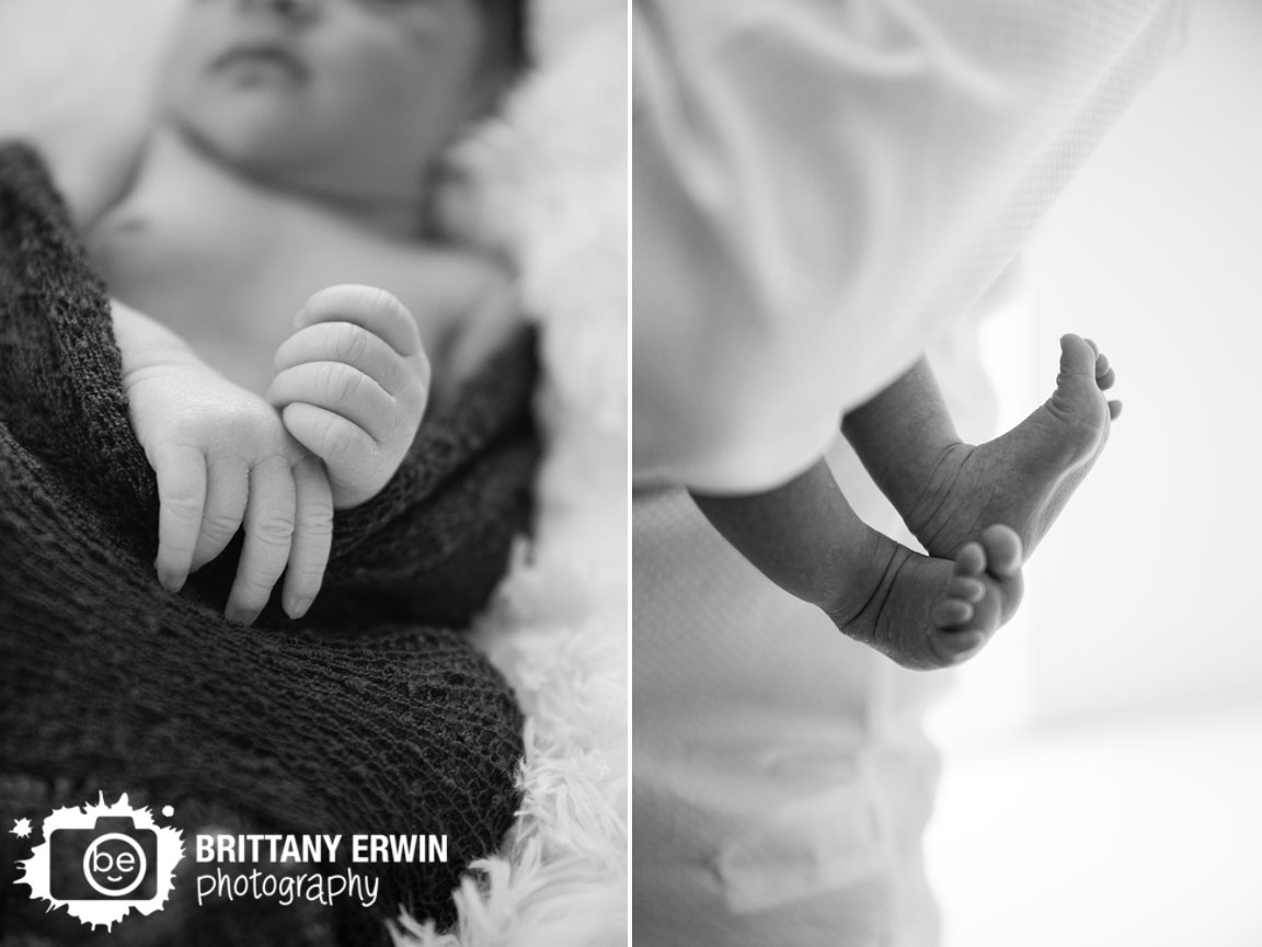 Indianapolis-newborn-photographer-lifestyle-session-hands-feet-details-wrapped-boy.jpg