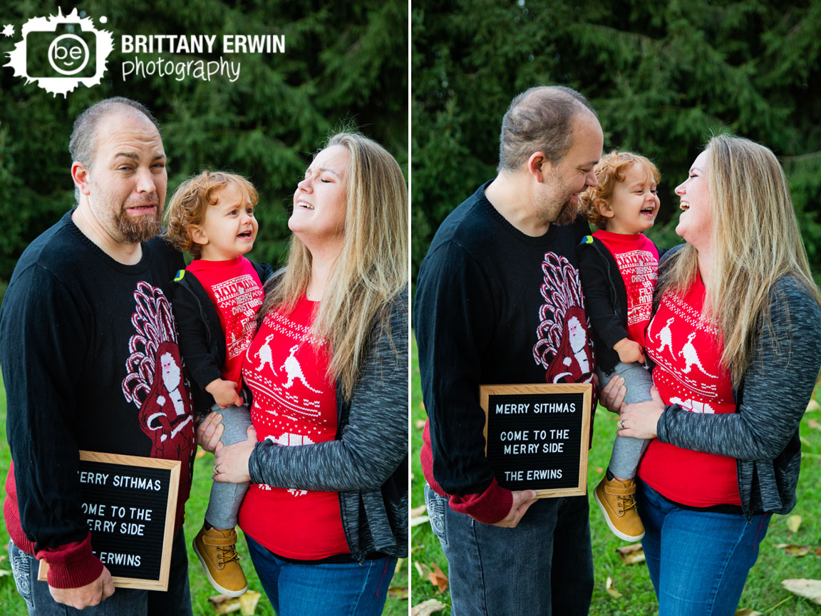 Indianapolis-christmas-sweater-crying-silly-family-toddler.jpg