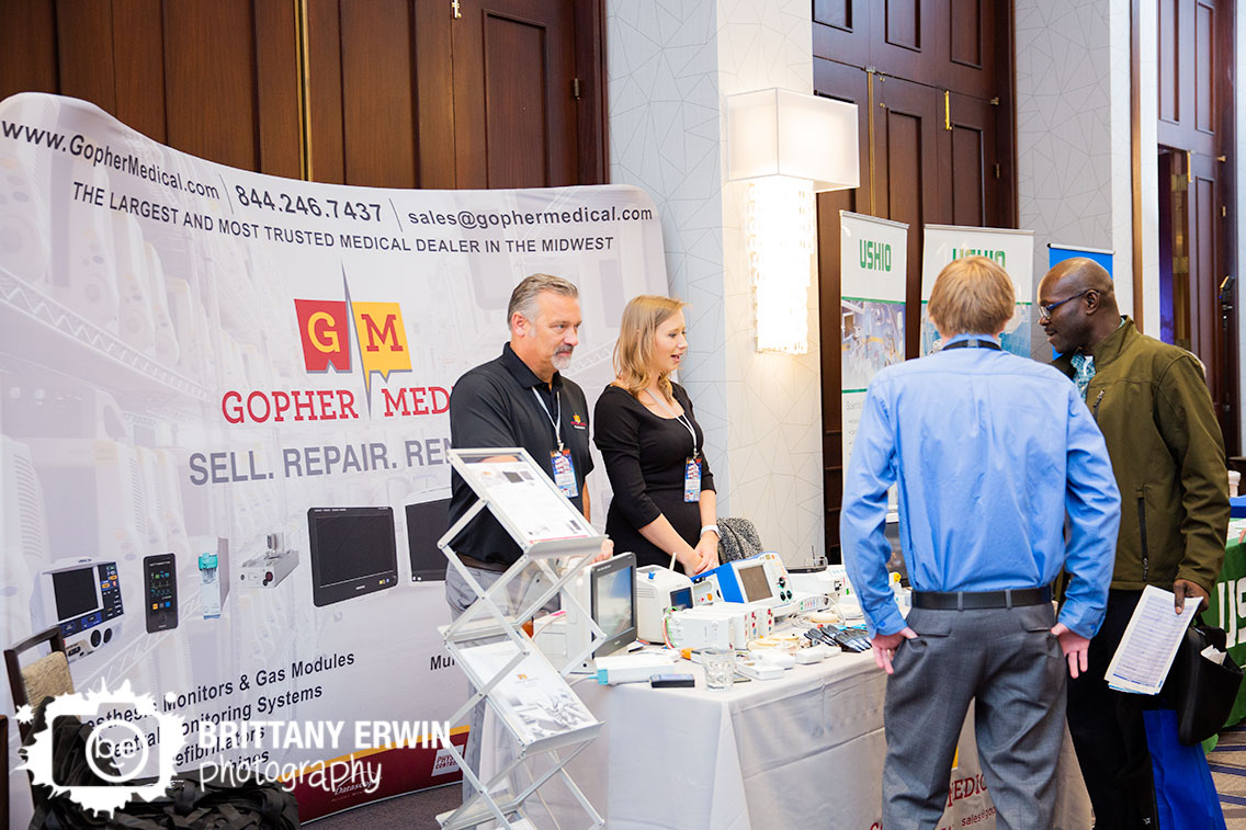 Gopher-Medical-at-the-Indiana-Biomedical-Society-conference-downtown-Indianapolis.jpg