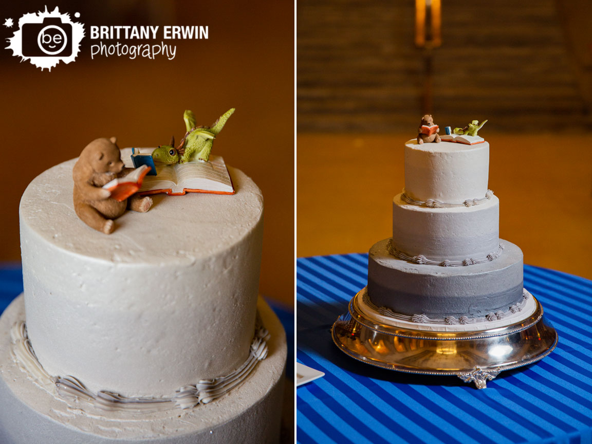 Bear-and-dragon-reading-books-library-wedding-Indianapolis-photographer-cake-topper.jpg