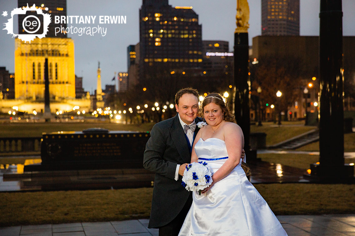 Indianapolis-downtown-wedding-photographer-couple-with-skyline-outside-twilight.jpg