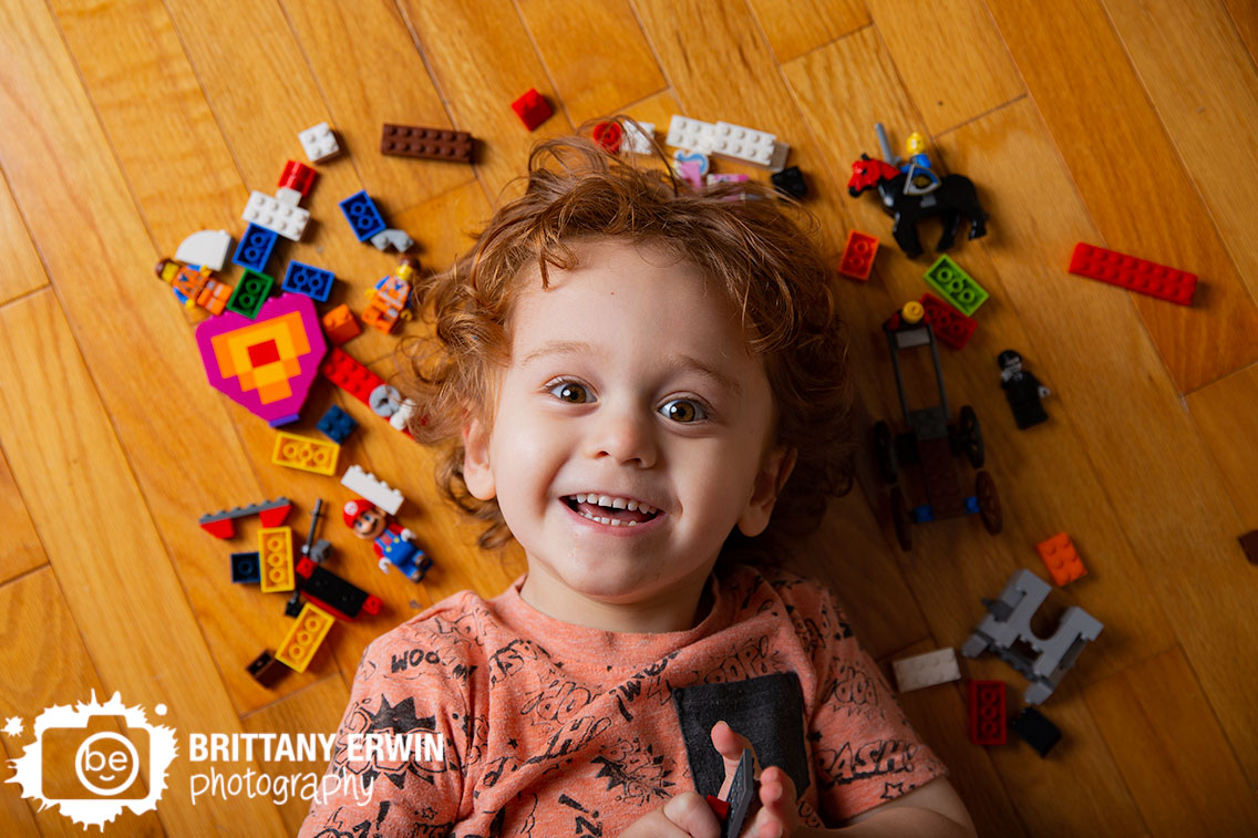 Indianapolis-child-photographer-boy-with-legos-the-lego-movie-mario-blocks.jpg