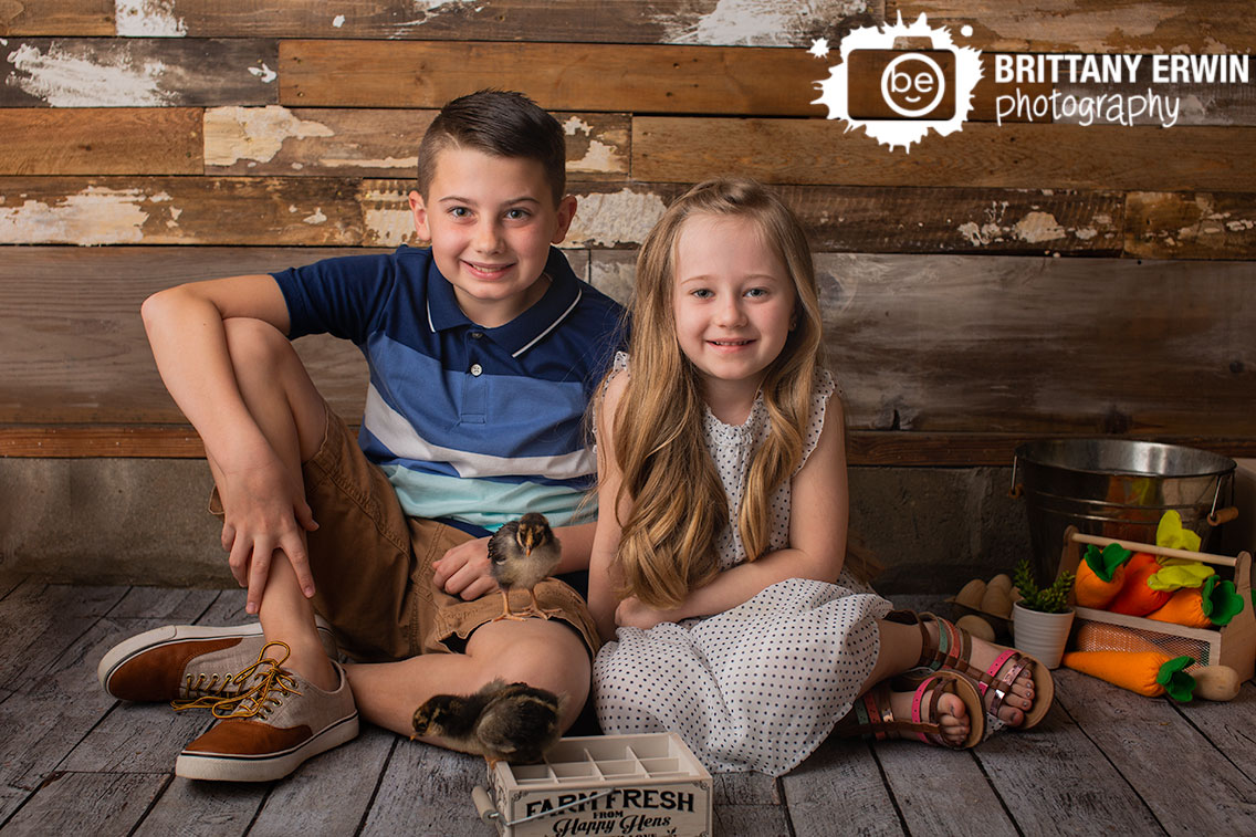 Indianapolis-studio-portrait-photographer-spring-mini-with-baby-chicks-brother-sister.jpg