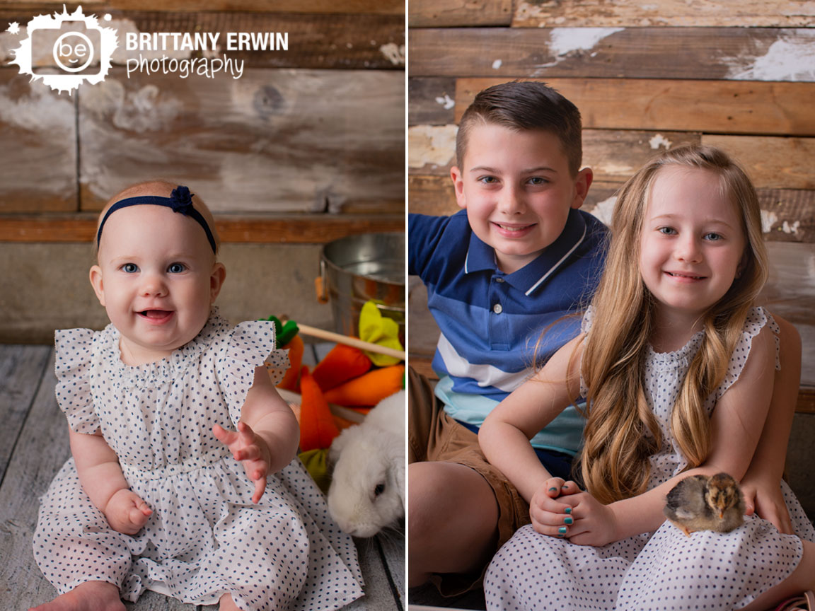 Indianapolis-studio-spring-portrait-photographer-bunny-rabbit-carrots-siblings-with-baby-chick.jpg