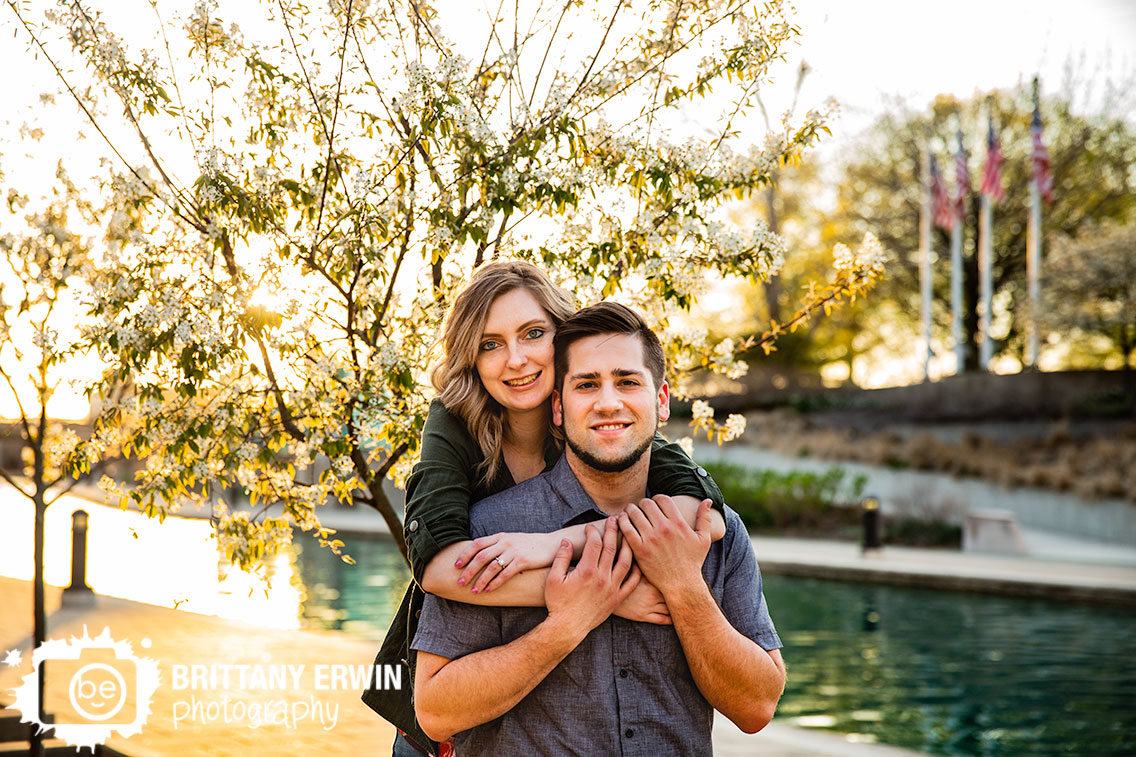 Indianapolis-engagement-portrait-photographer-sunset-on-the-canal.jpg