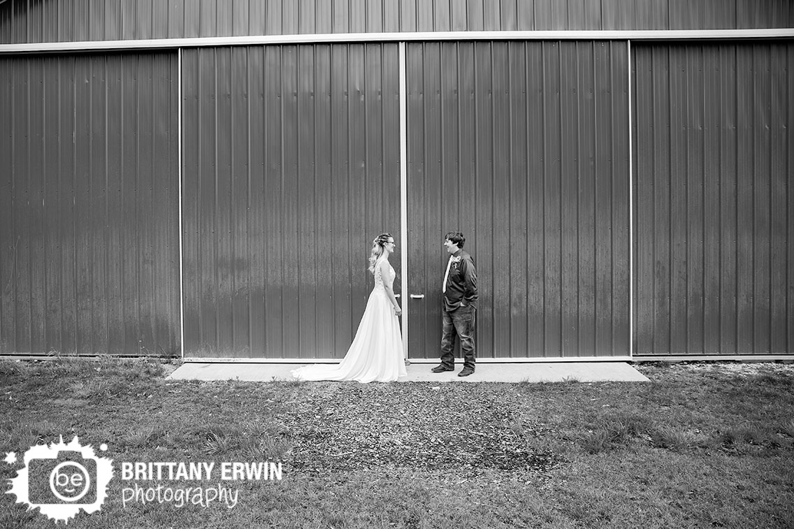Martinsville-Indiana-wedding-photographer-barn-venue-Rustic-Gatherings-first-look-bride-groom.jpg
