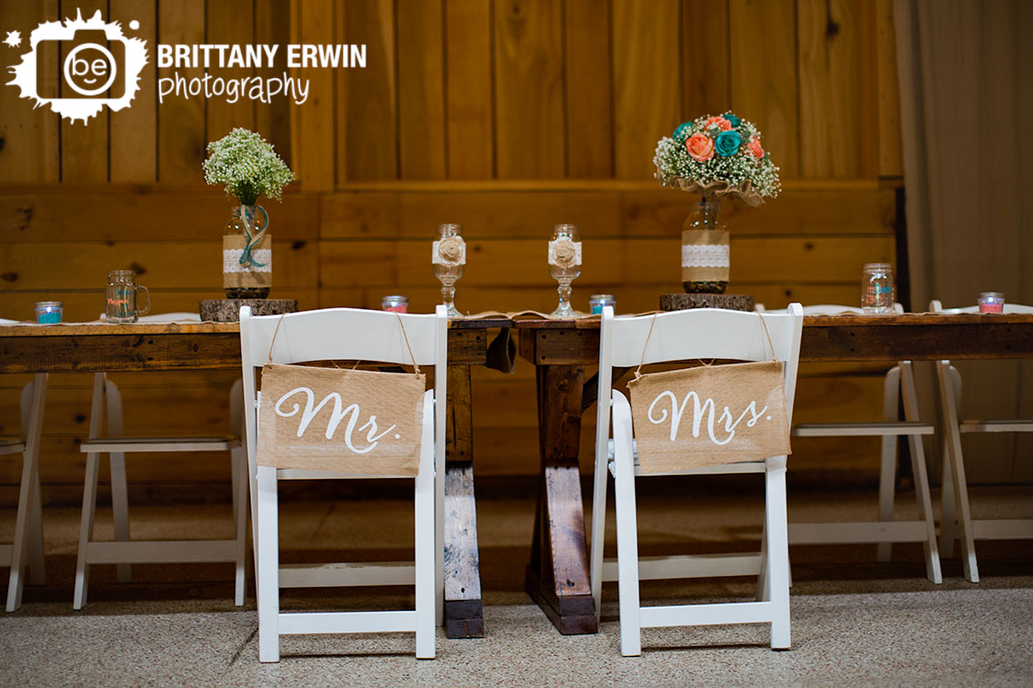 Indiana-wedding-photographer-mr-mrs-burlap-chair-banner-babys-breath-flower-centerpiece-bouquet.jpg