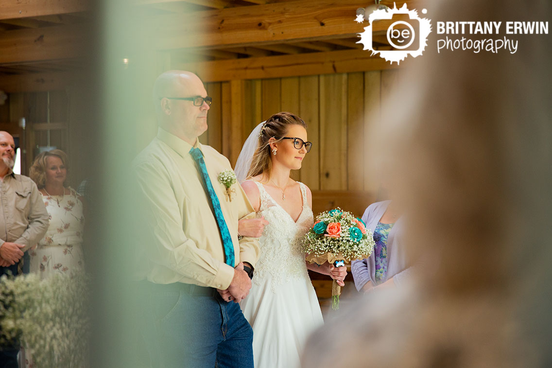 Indiana-wedding-photographer-father-of-bride-walking-down-aisle-reaction.jpg