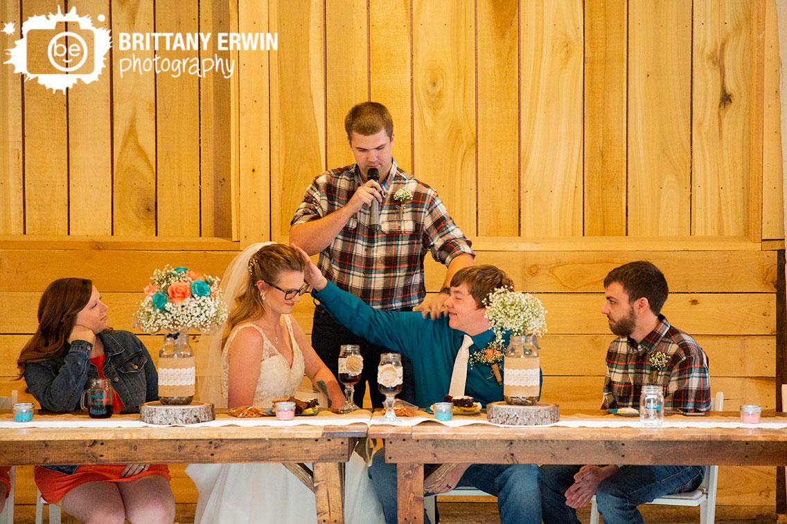 wedding-reception-toast-brother-groom-reaction-Rustic-Gatherings.jpg