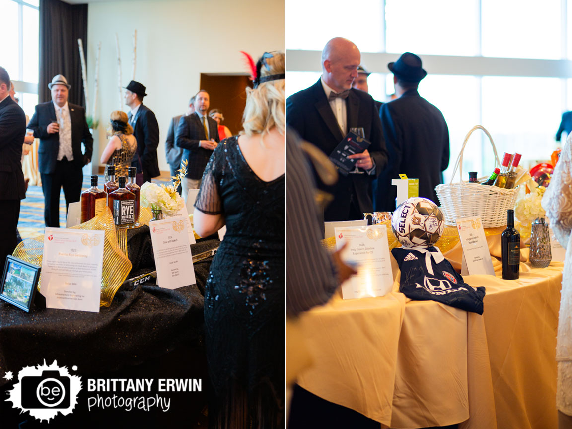 Indianapolis-event-photographer-silent-auction-during-cocktail-hour-at-American-Heart-Association-ball.jpg