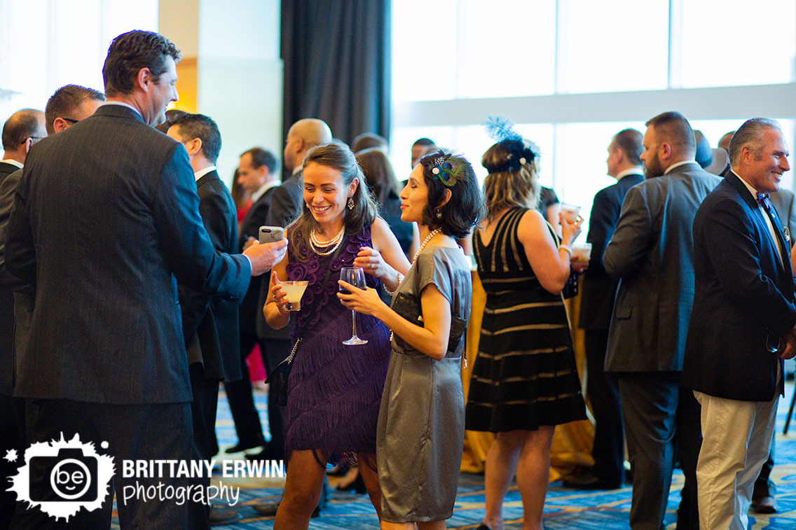 Indianapolis-event-photographer-laughing-cocktail-hour-JW-Marriott.jpg