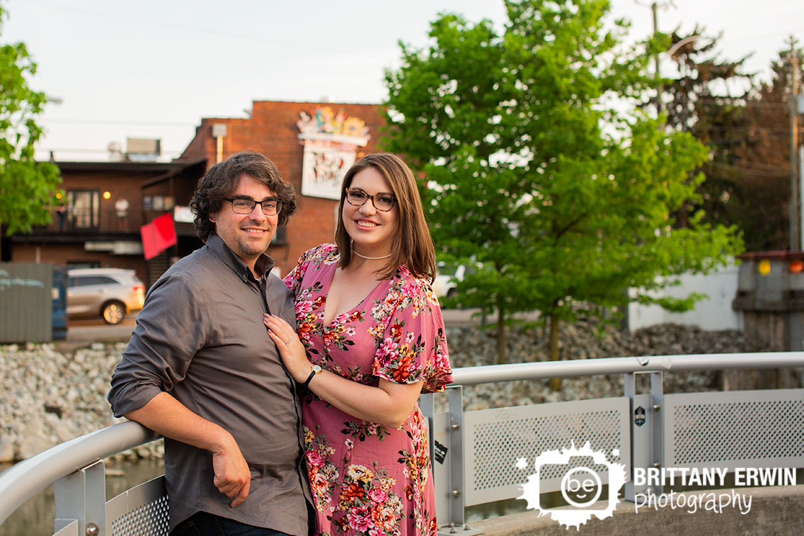Broad-Ripple-engagement-portrait-photographer-couple-spring-floral-dress-outside.jpg