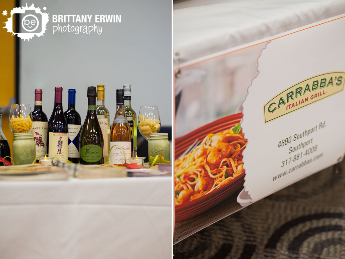Carabbas-wine-bottle-pasta-in-glasses-event-photographer-culinary-collage.jpg