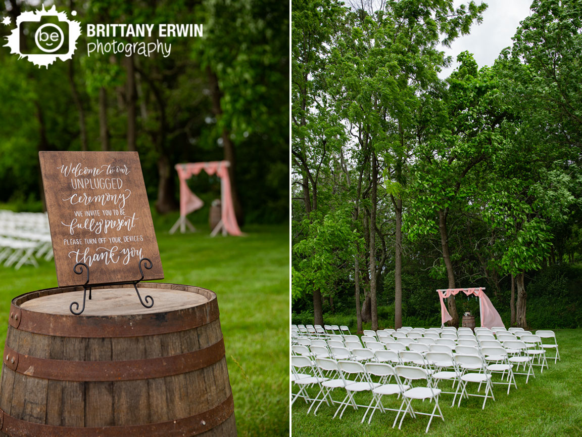 unplugged-ceremony-sign-at-entry-drapery-covered-altar.jpg