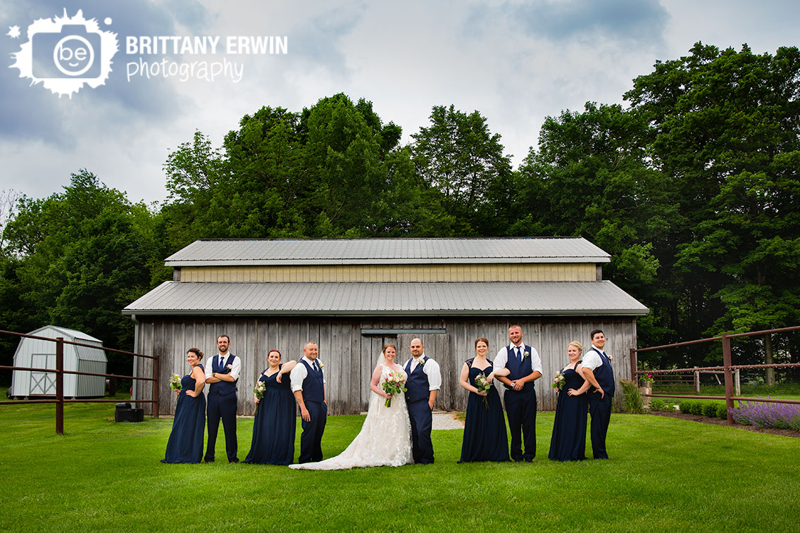 Hidden-Brooke-Acred-barn-wedding-venue-bridal-party-outside-group-Shelbyville-Indiana-wedding-photographer.jpg