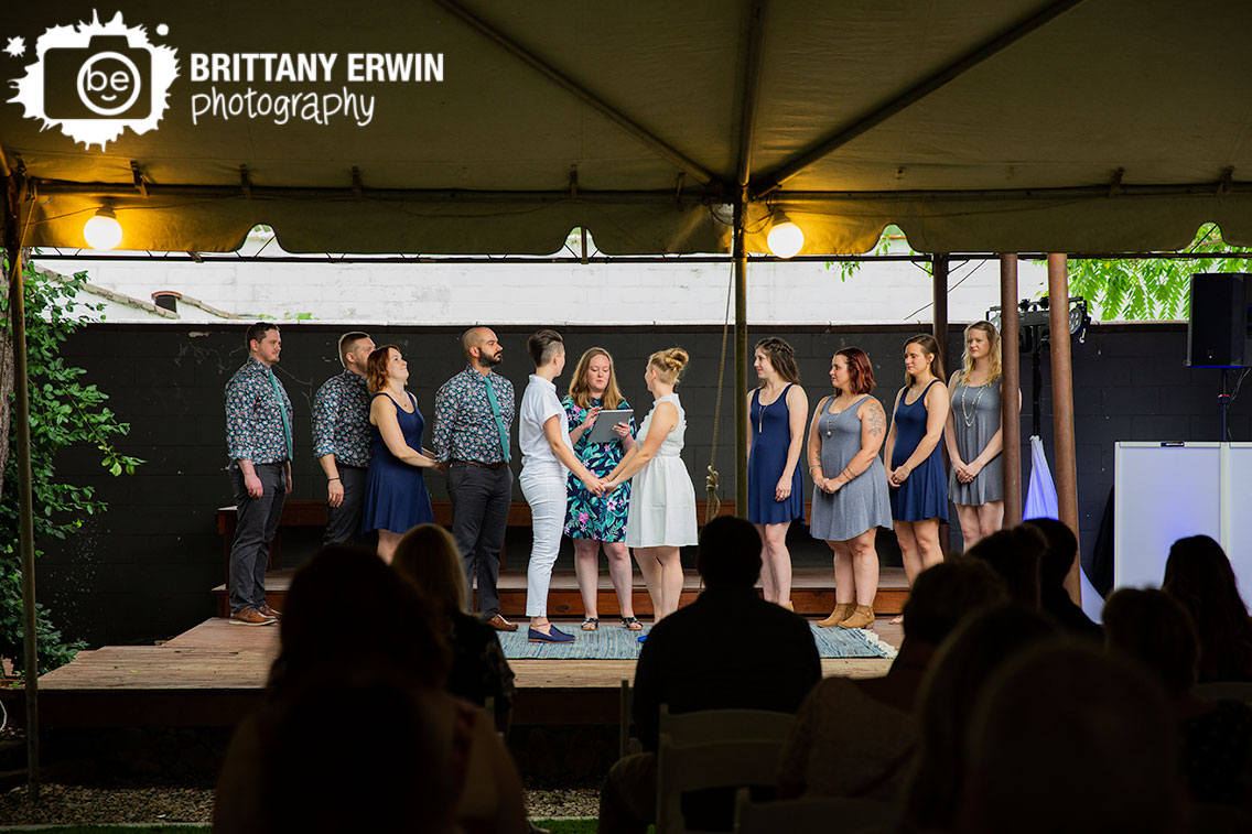Indianapolis-wedding-photographer-ceremony-bridal-party-at-altar-stage.jpg