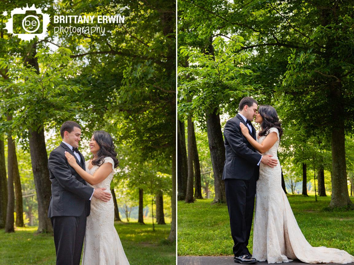 bridal-portrait-couple-outside-summer-nashville-indiana-wedding-photographer.jpg