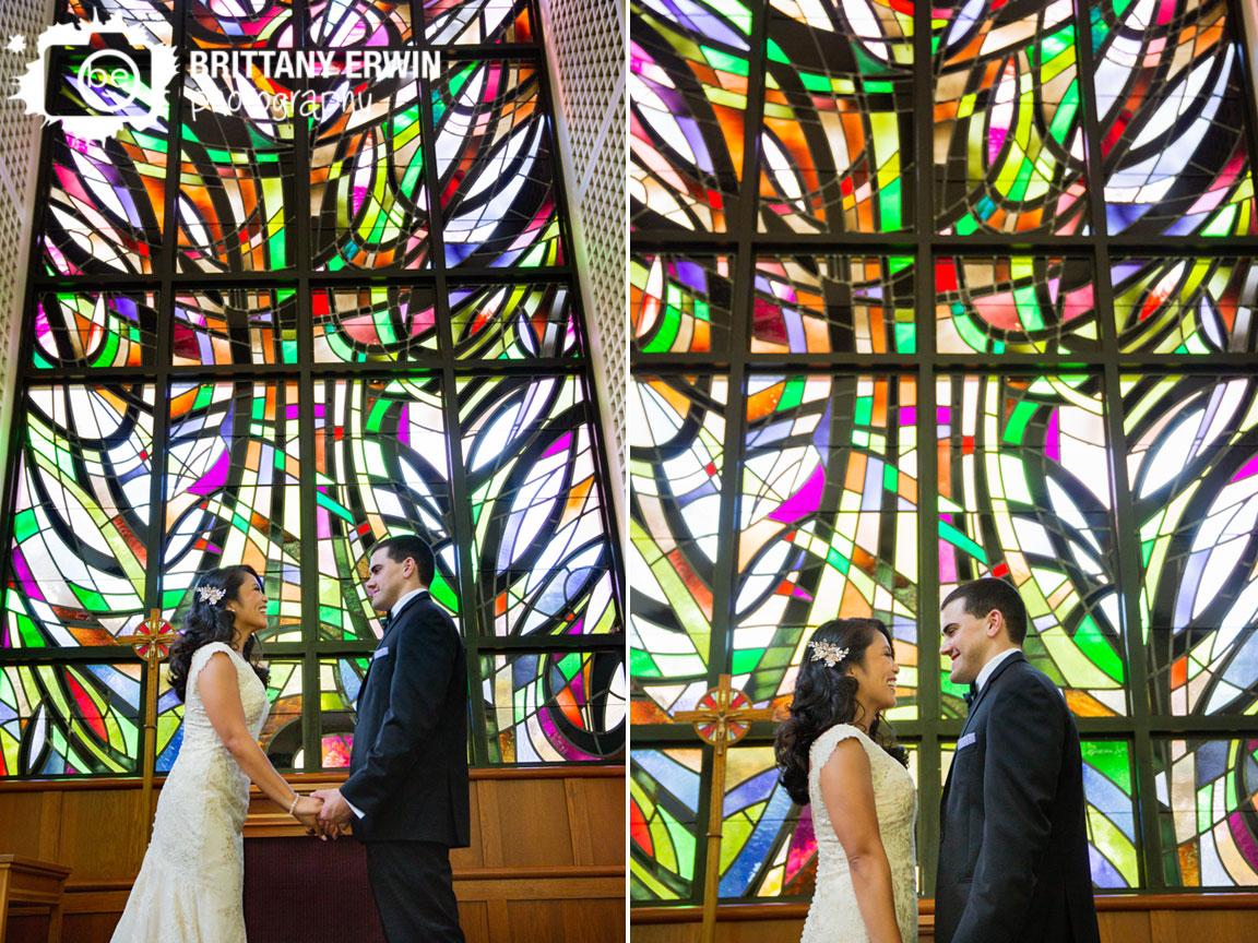 Stained-glass-wedding-photographer-bride-groom-catholic-ceremony.jpg
