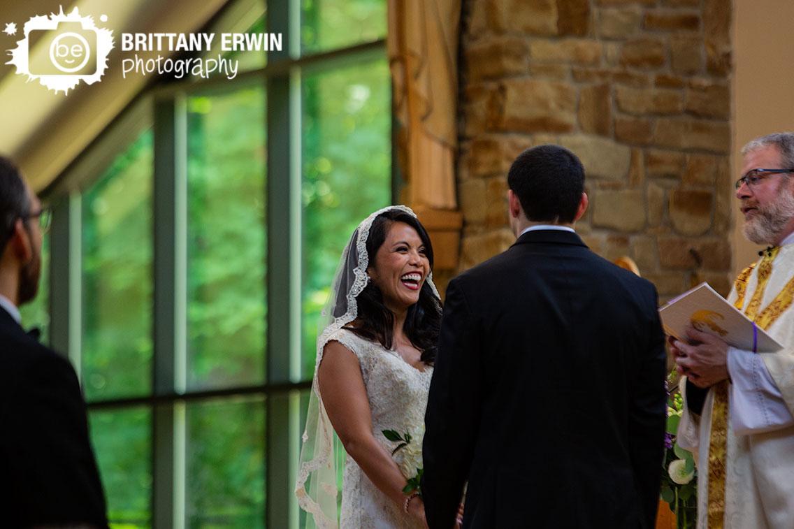 bride-reaction-at-altar-Nashville-Indiana-wedding-ceremony-photographer.jpg
