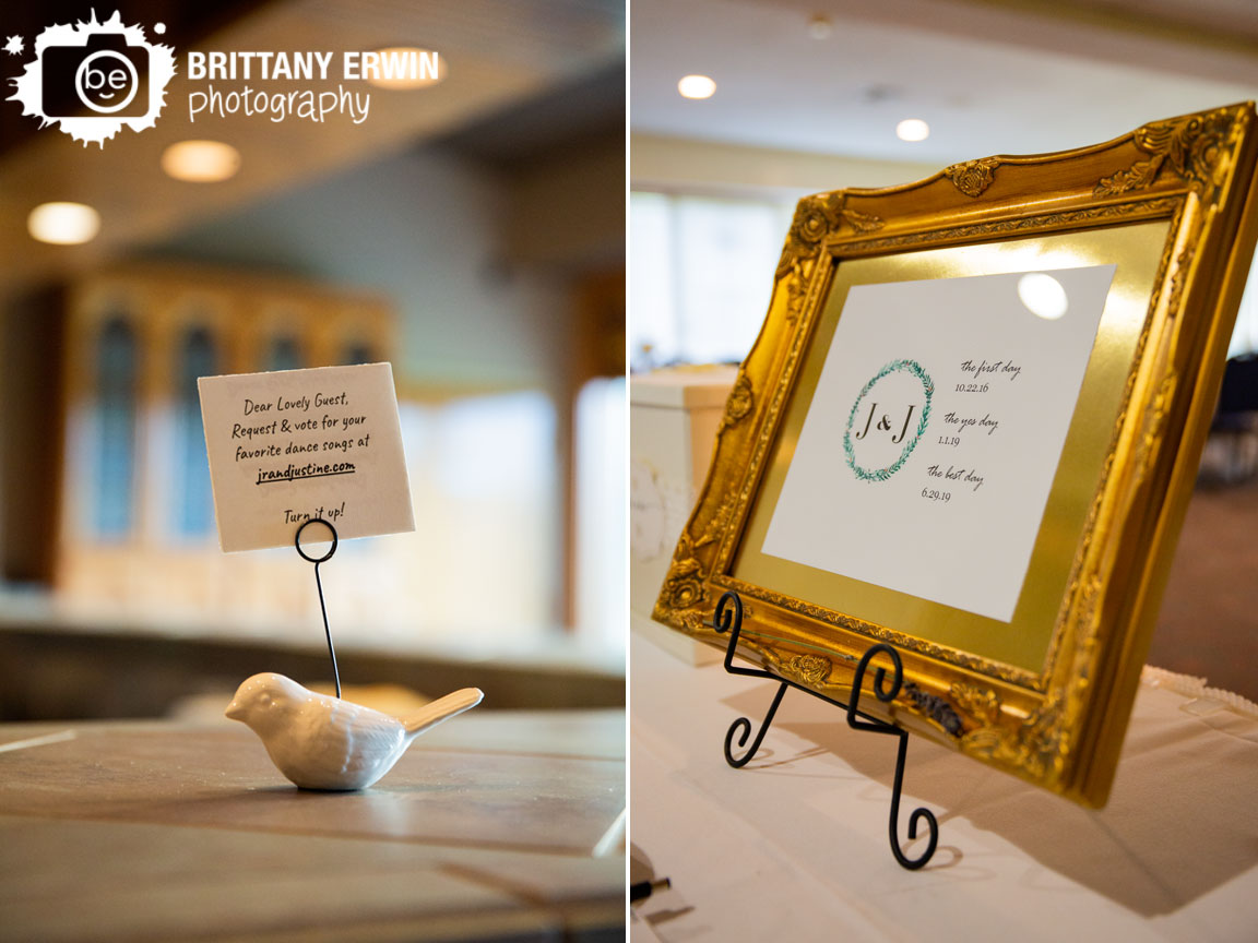 first-day-yes-best-wedding-sign-gold-frame-dance-songs-sign.jpg