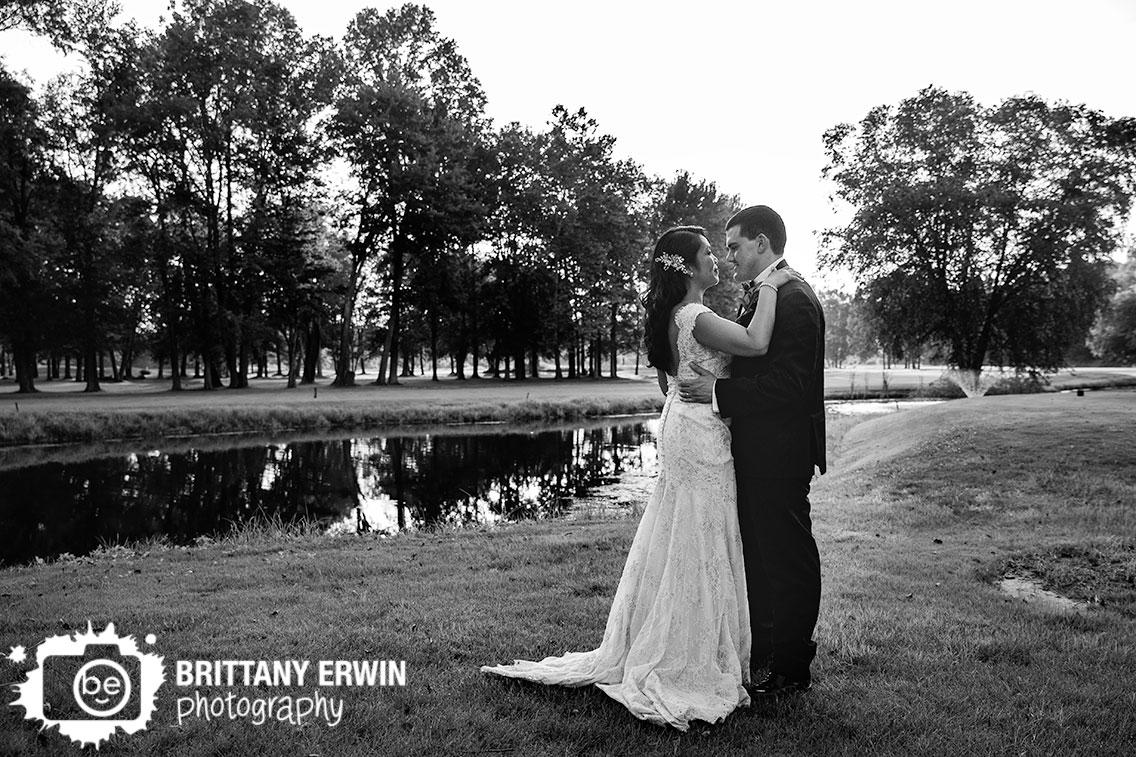 Indiana-wedding-photography-golf-course-pond-sunset-reflection.jpg