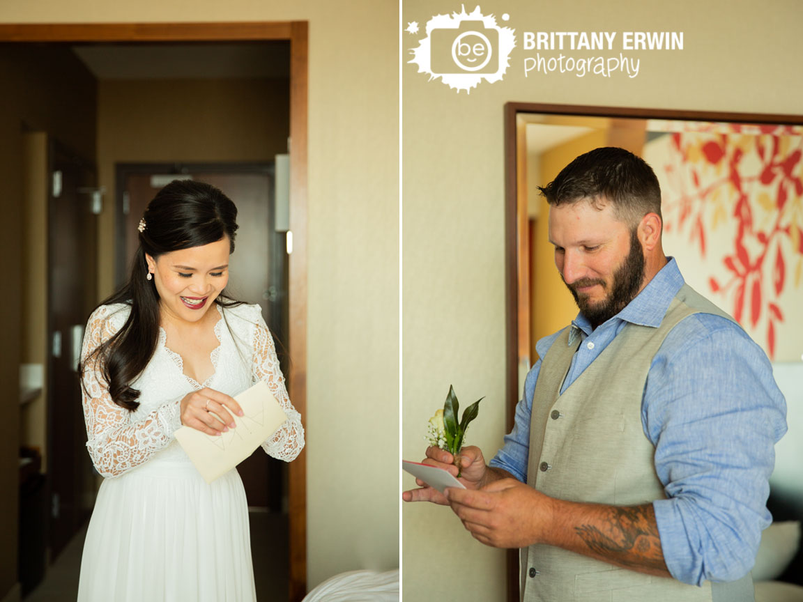 Indianapolis-elopement-photographer-bride-reading-card-groom-reading-letter.jpg