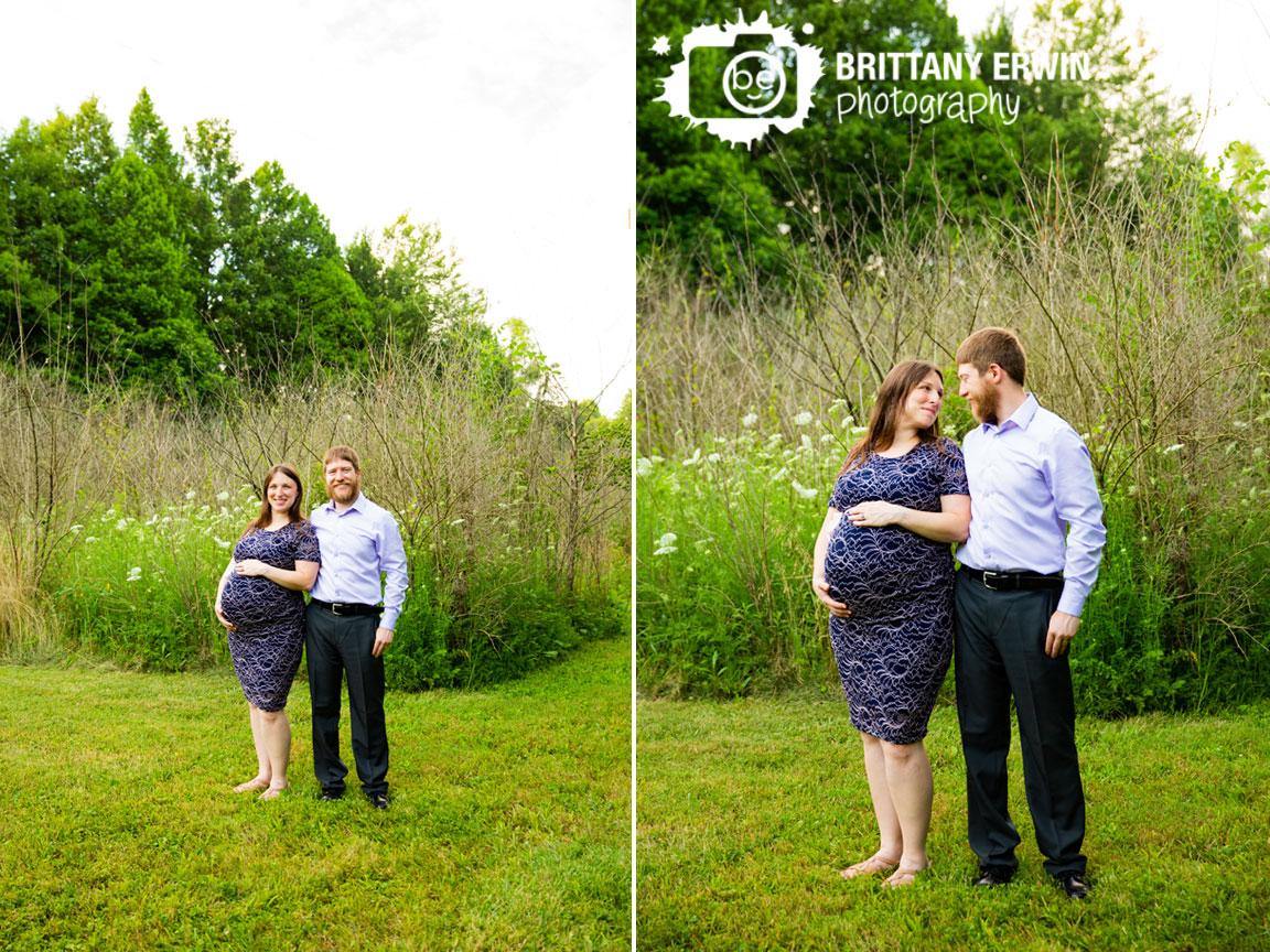 Summer-maternity-portraits-high-grass-flowers-blue-pink-dress.jpg