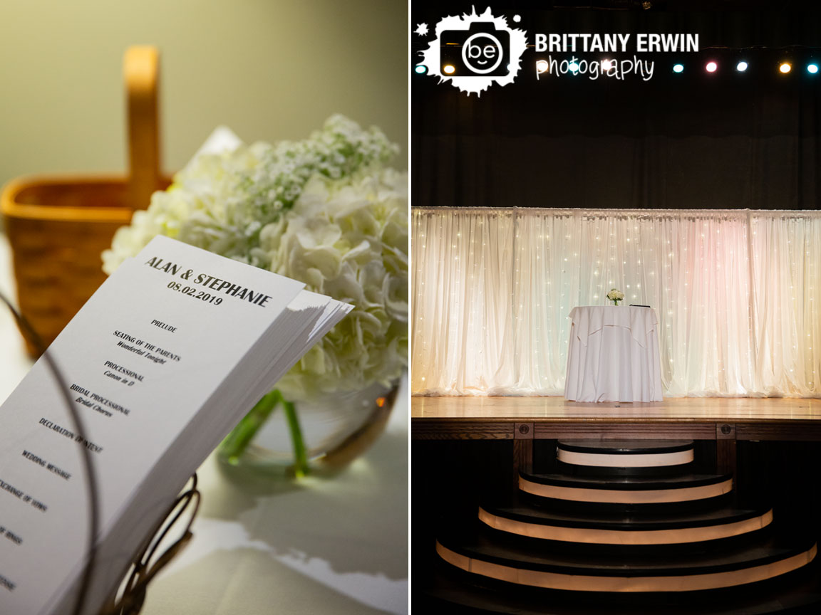 Fountain-Square-Theatre-wedding-ceremony-program-with-flowers.jpg
