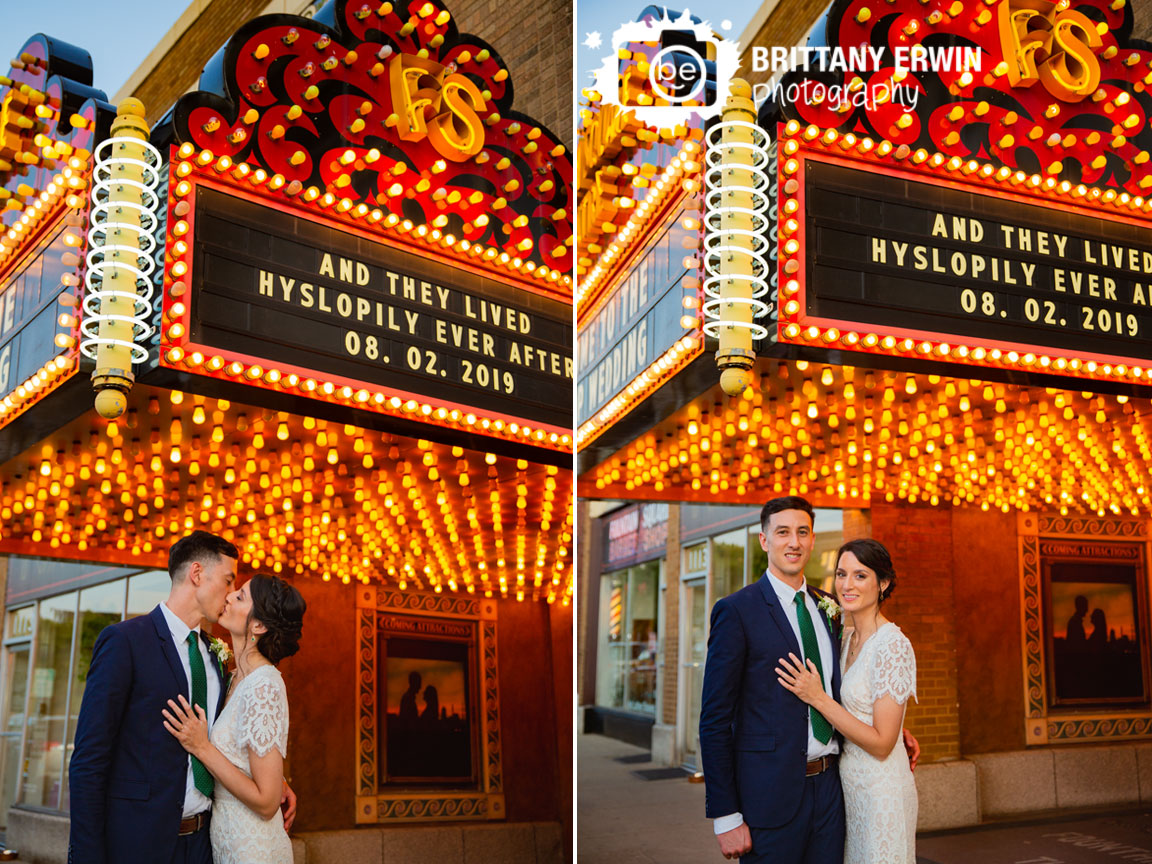 Fountain-Square-Theater-sign-custom-happily-ever-after-lights-vintage-wedding-photographer.jpg