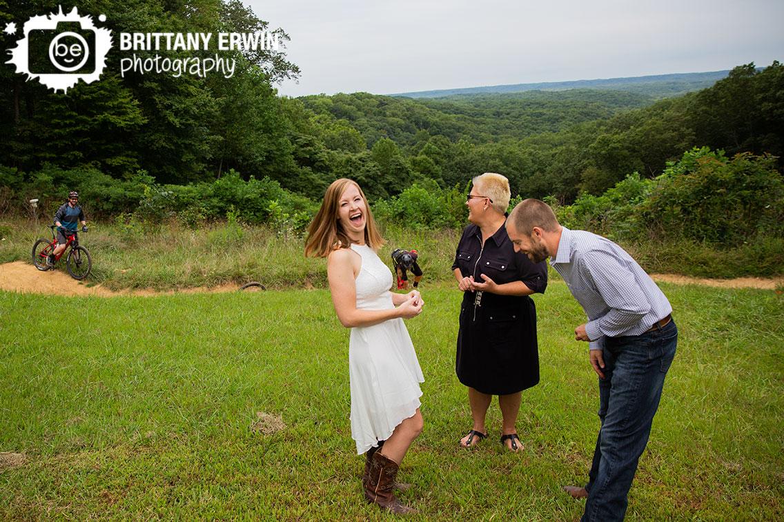 Brown-County-Park-bike-path-crash-behind-elopement-ceremony.jpg