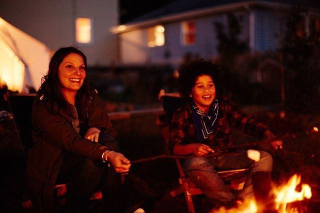 "Tis the season for campfires and s'mores! Use promo code ""RIIS"" to save 15% off your next stay with us! We WILL be open through October! . . . #camprockaway #explore #smores #glampinglife #repost #fire #fall #coolweather #campfire #music #food #nature #beautiful #beach #ghoststories #family #photooftheday #picoftheday #love #smiles #photography #travel #queens #tents"