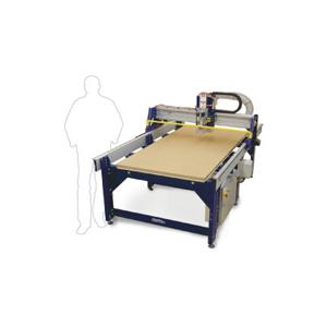 Shopbot CNC Router