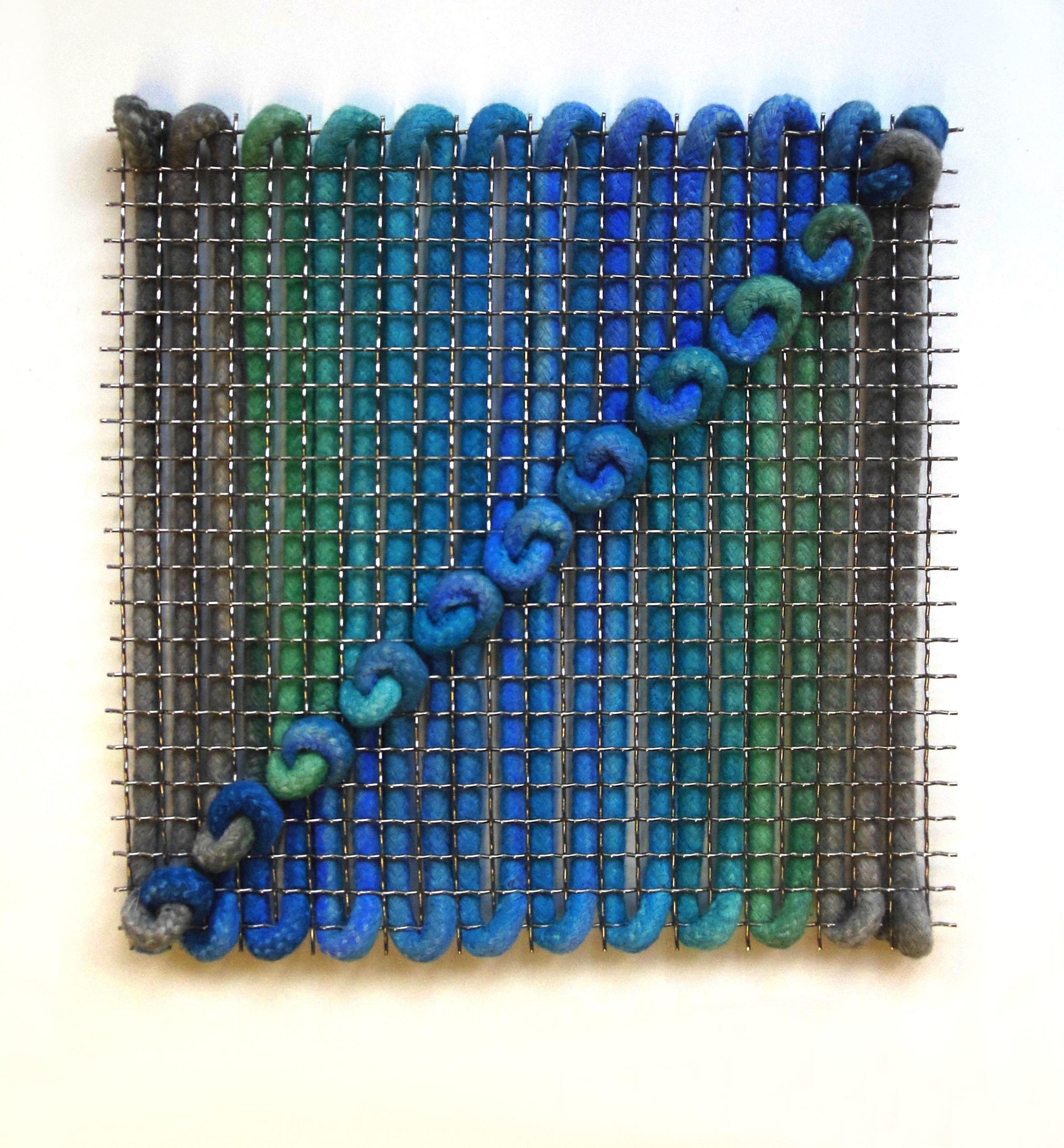Weaving Study 3