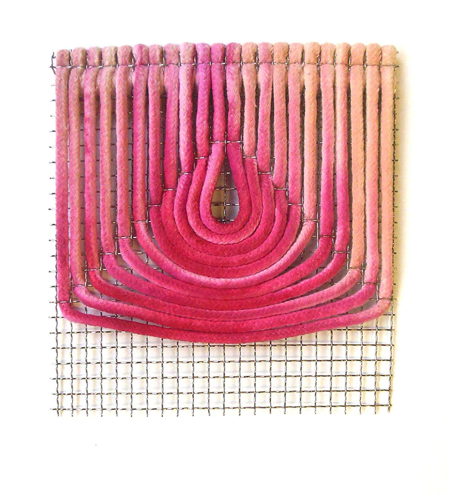 Weaving Study 2
