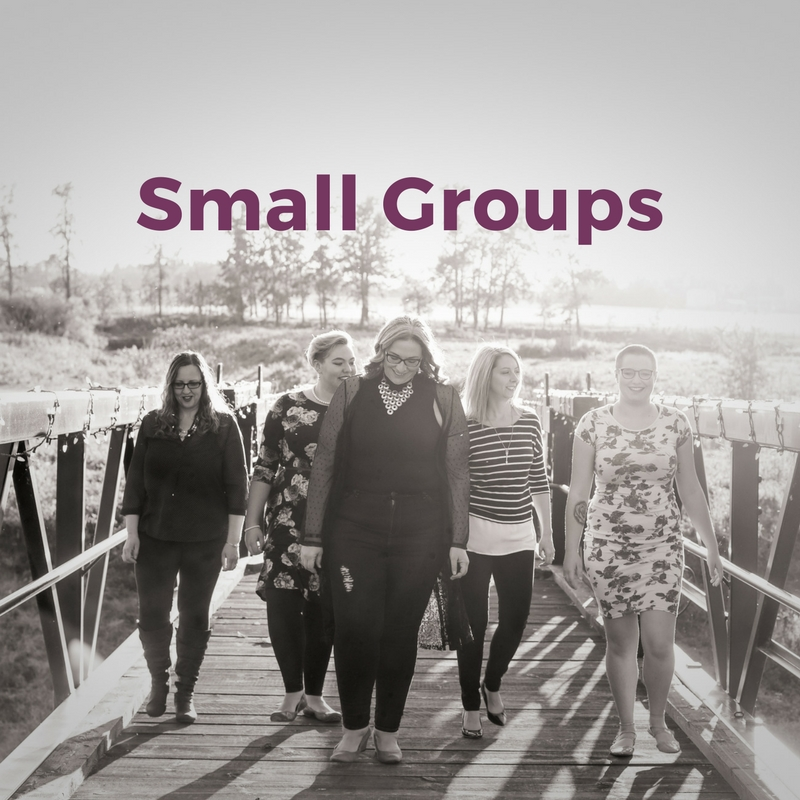 Have a women's small group or bible study? Taylor would be so excited to come and share with your group! -