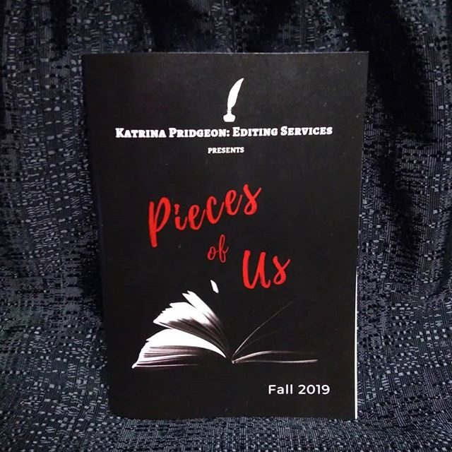 Time for the cover reveal!  Pieces of Us, a collection of short fiction, poems, and art from Canadian creators (most from the maritime region!), is now available for purchase! Get your copy at @culturefestsj today. We're here until 6 selling these limited edition prints :) #zine #locallymade #canadian #forsale #shortstories #shortfiction #spooky #spookyseason #poem #poetry #art #culturefest2019 #culture