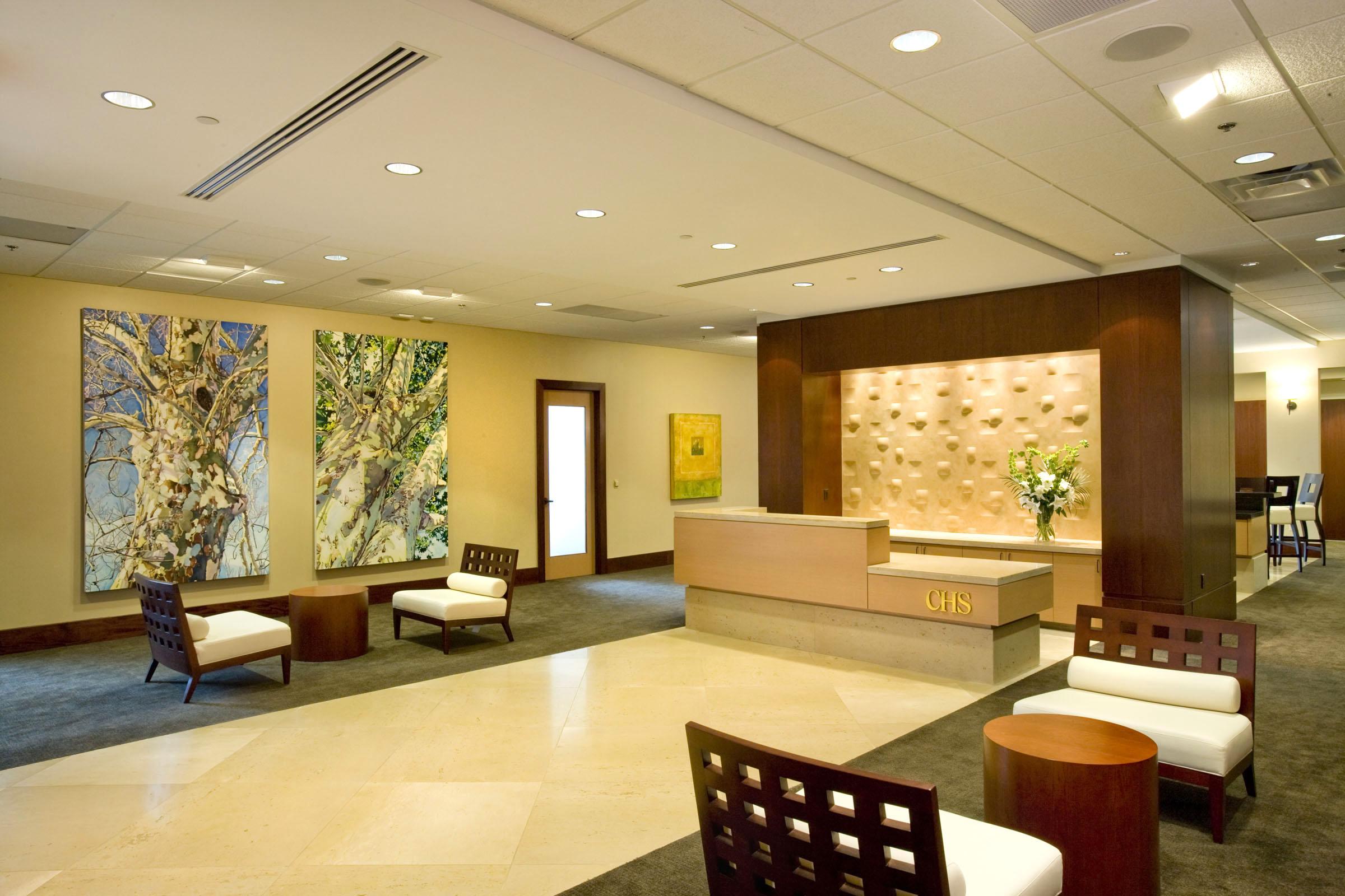 CHS Corporate Office