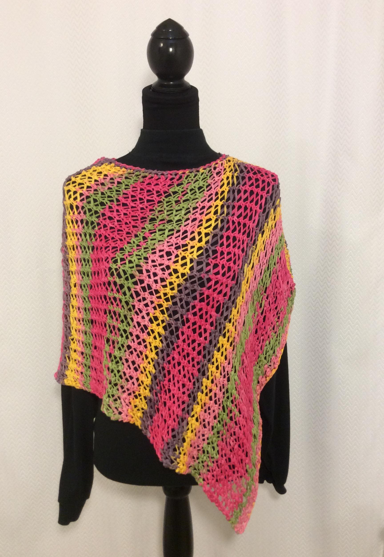 Janice Weinstein Multi colored shaw.jpg