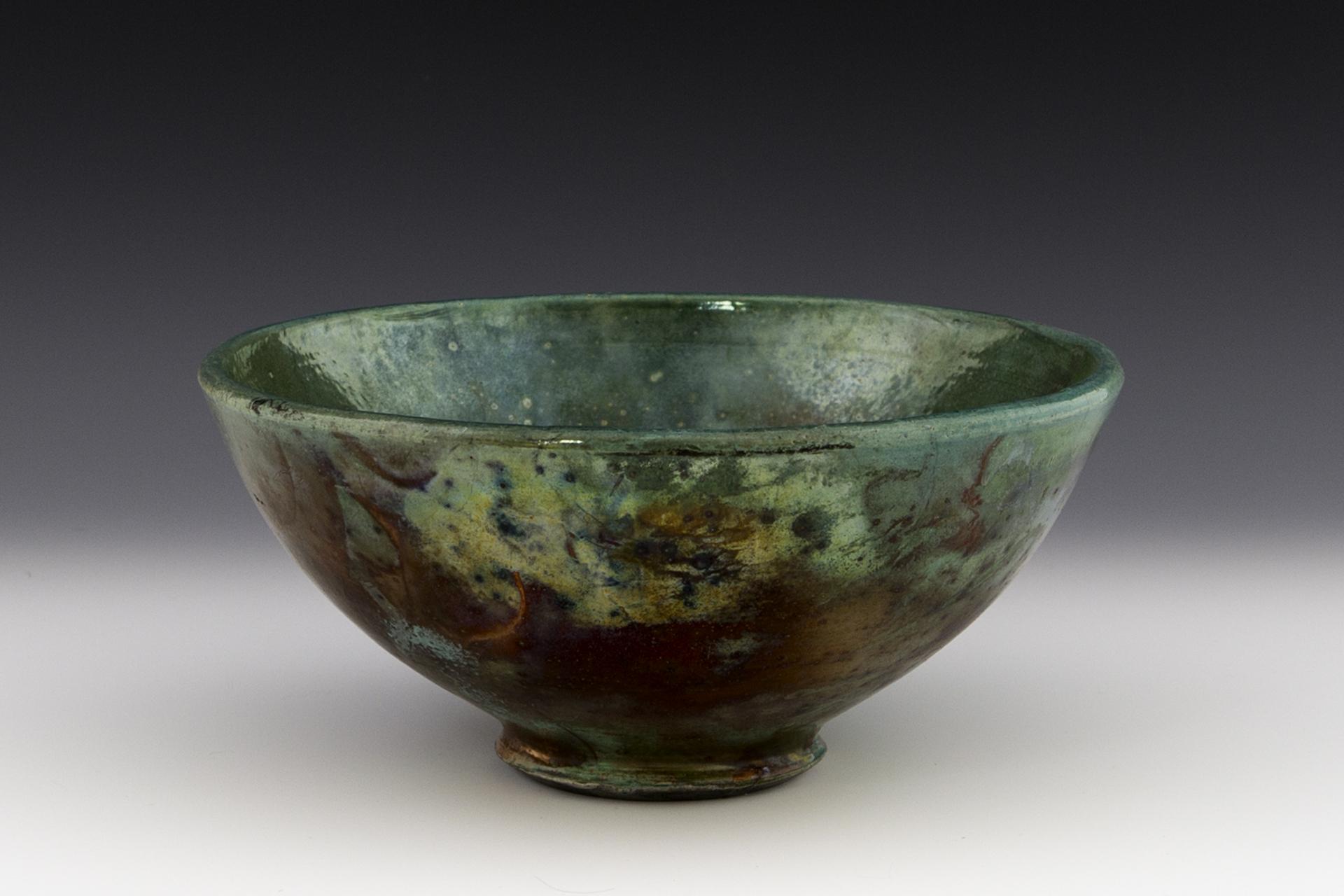 Jeanne deFrance Large Green Bowl.jpg