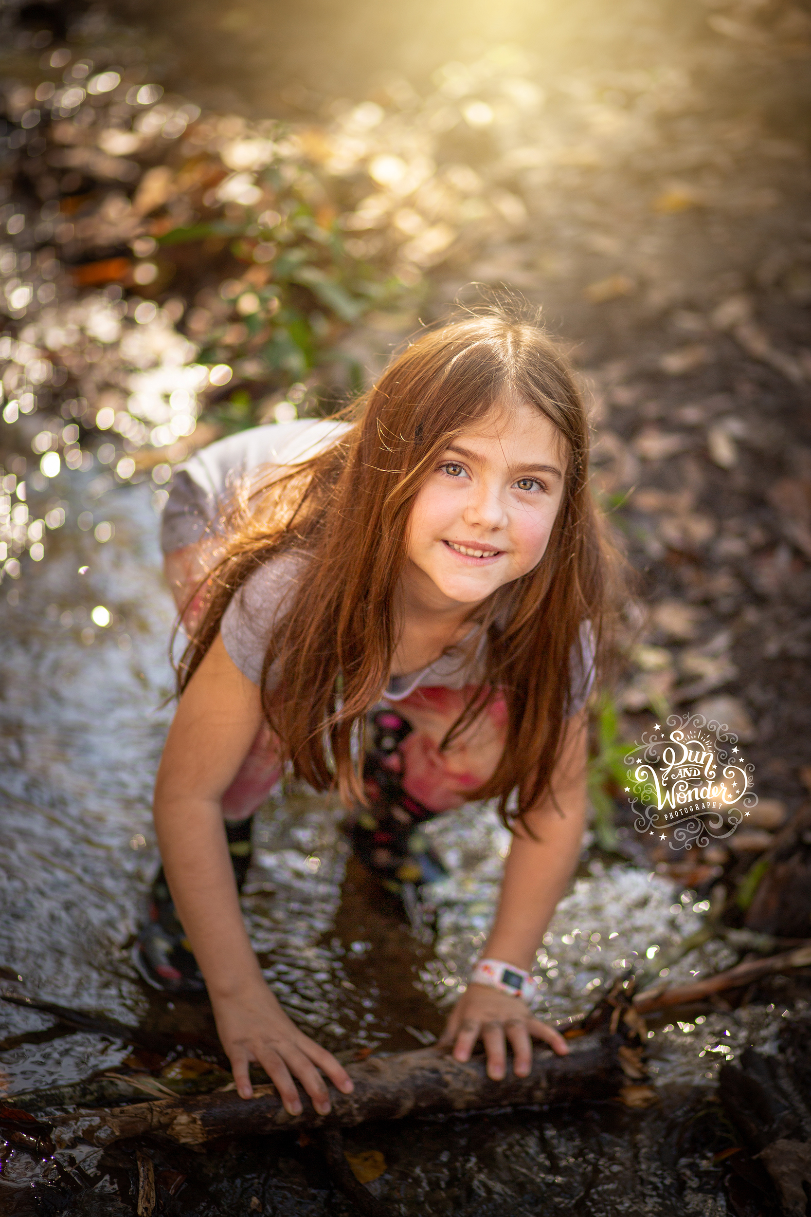 Sun and Wonder Photography - Portrait Sessions