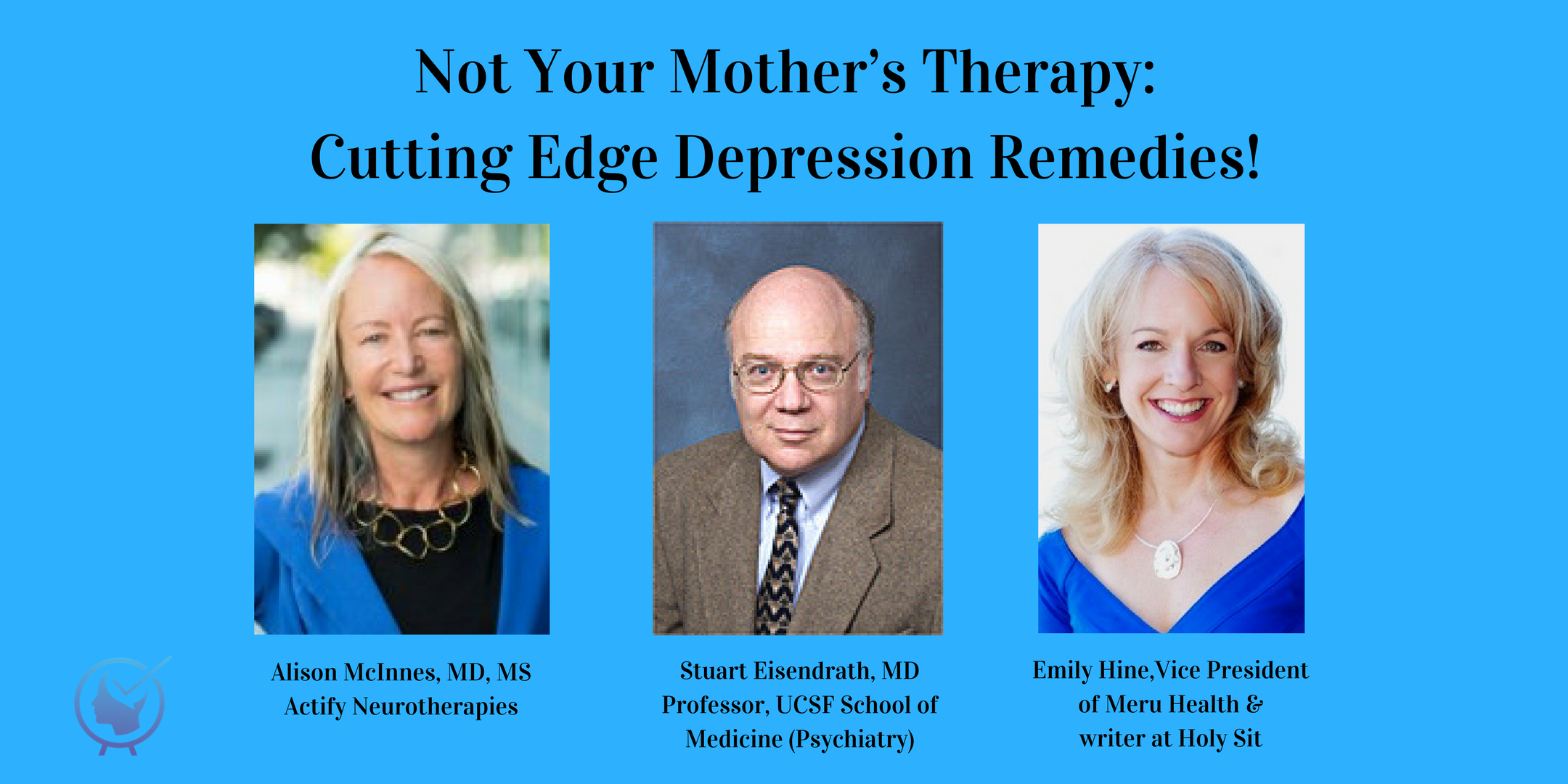 Attend our March 14th Panel Discussion. RESERVE TODAY !