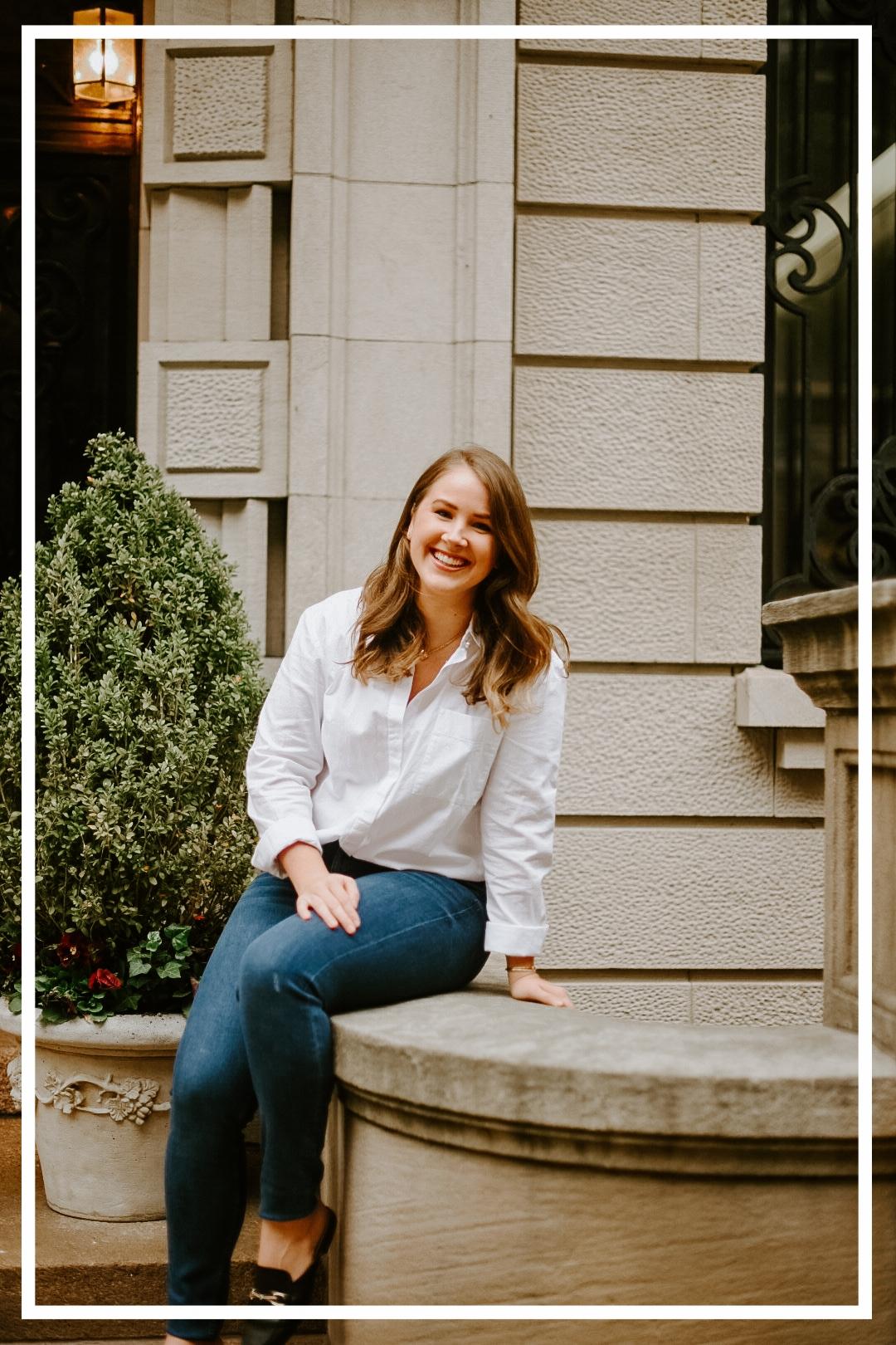 Meet Daulton - Owner | Principal Planner + Designer