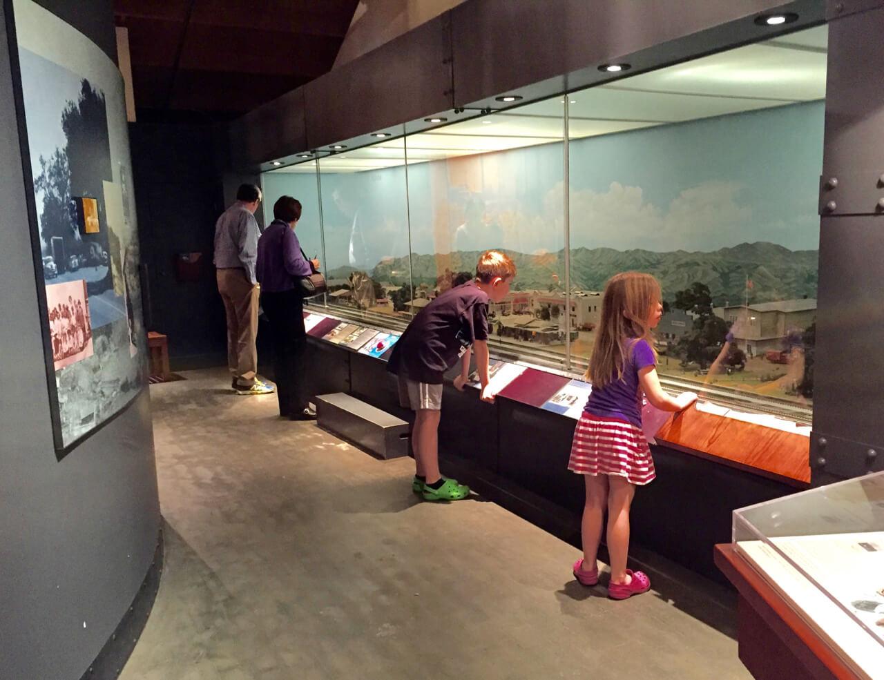 3-Los-Altos-History-Museum-The Sibbett Group-Train Model.jpg
