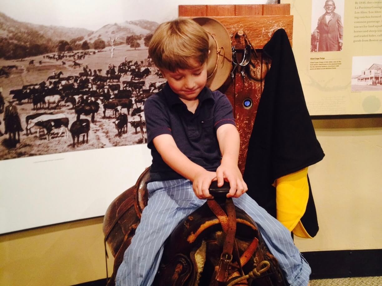 5-Los-Altos-History-Museum-The Sibbett Group-Saddle.jpg