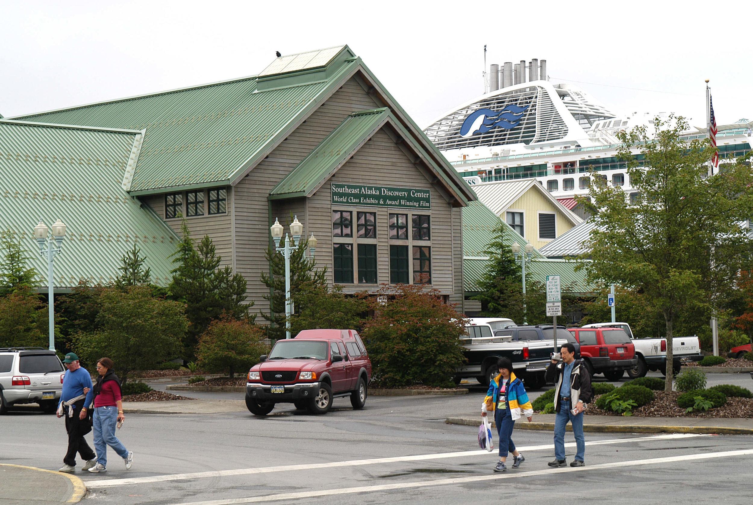 1-Southeast Alaska Discovery Center-1-Building-The Sibbett Group-USFS-flickr-Tom Iraci.jpg