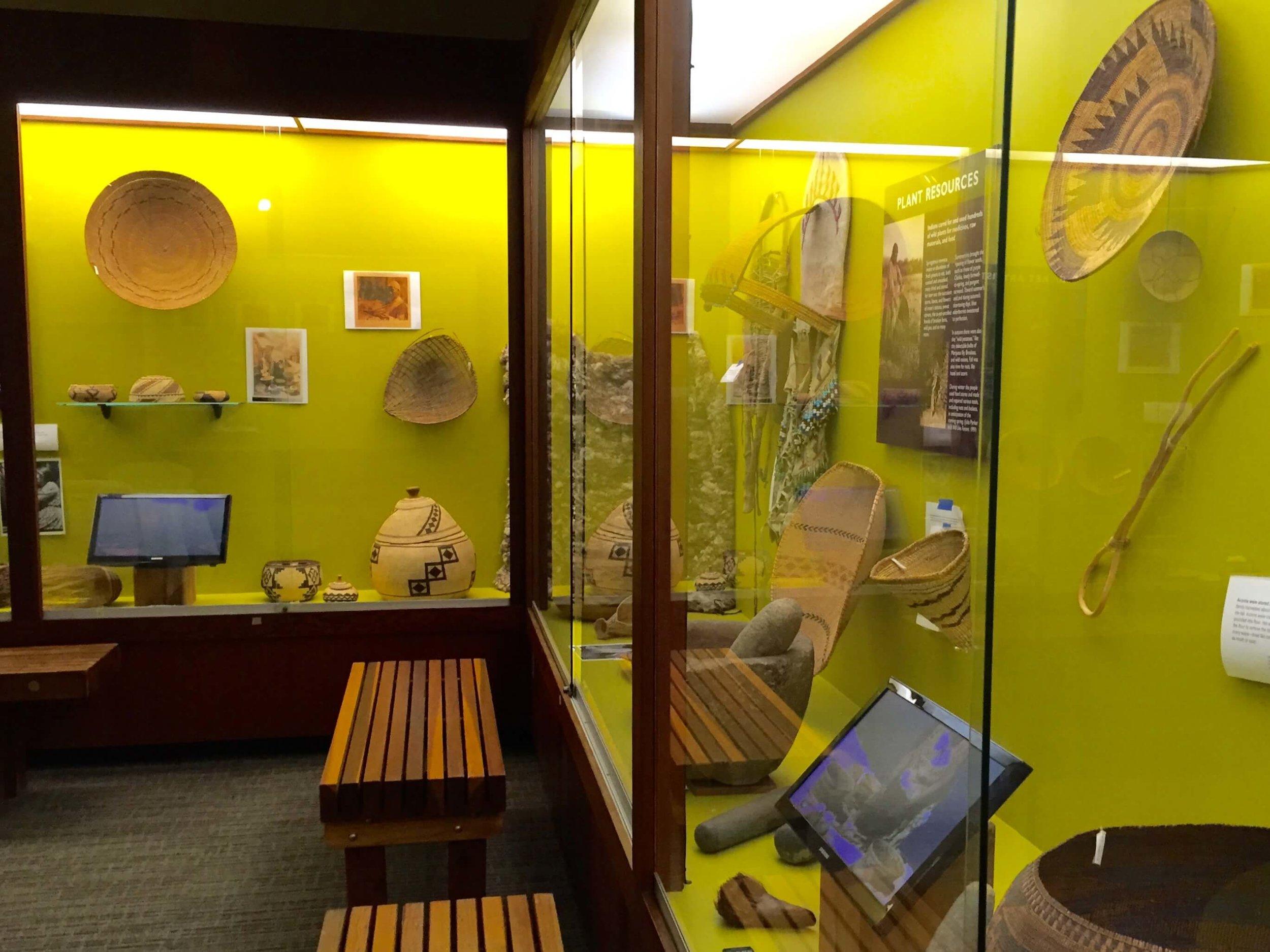 3-San Joaquin County-Historical Museum-The Sibbett Group-Basketry.jpg